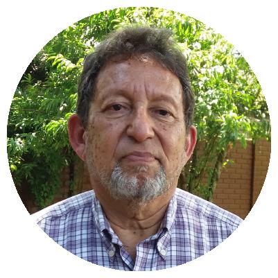 David Suazo J.